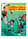 Lucky Luke Nr. 26: Familienkrieg in Painful Gulch