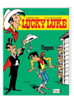 Lucky Luke Nr. 41: Fingers