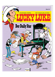Lucky Luke Nr. 45: Der Daily Star