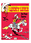 Lucky Luke Nr. 56: Der Pony Express