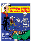 Lucky Luke Nr. 58: Die Geister Ranch
