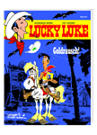 Lucky Luke Nr. 64: Goldrausch