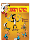 Lucky Luke Nr. 73: Oklahoma Jim