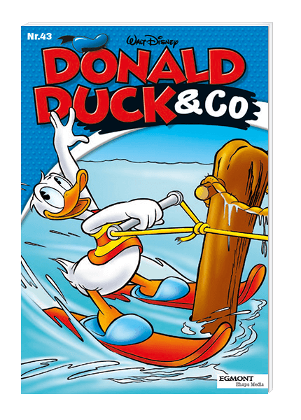 Donald Duck & Co Nr. 43