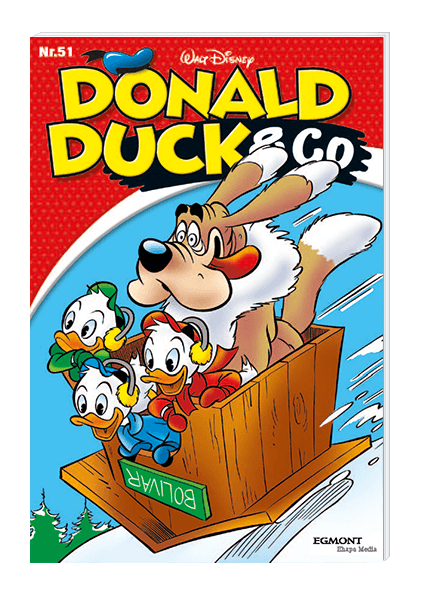Donald Duck & Co Nr. 51