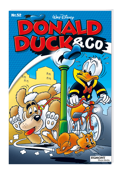 Donald Duck & Co Nr. 52