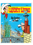 Lucky Luke Nr. 97 - Ein Cowboy in Paris