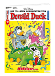 Donald Duck Sonderheft Nr. 393