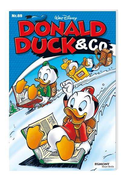 Donald Duck & Co Nr. 69