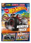 Hot Wheels Nr. 02/2020