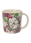 Minnie Tasse Color Fun lila