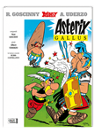 Asterix Latein 01 - Asterix Gallus