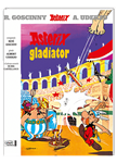 Asterix Latein 04 - Asterix Gladiator