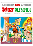 Asterix Latein 15 - Olympius