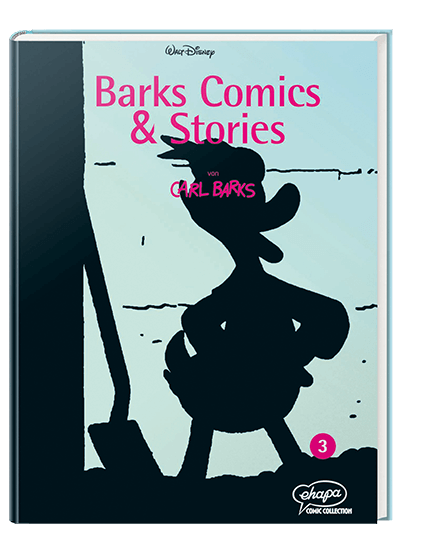 Barks Comics & Stories 03