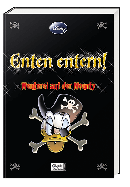 Enthologien Nr. 5: Enten entern!