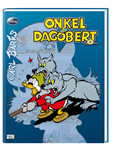 Carl Barks Onkel Dagobert - Band 08
