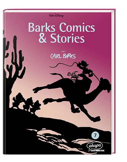 Barks Comics & Stories 07