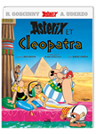Asterix Latein 06 - Asterix et Cleopatra
