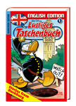 Lustiges Taschenbuch English Edition 1 - Stories from Duckburg