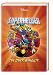 Enthologien Nr. 39  - Superhelden - The Duck Knights