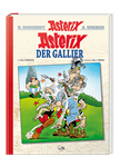 Asterix Nr. 01: Asterix der Gallier - Luxusedition