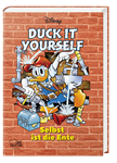 Enthologien Nr. 44 - Duck It Yourself - Selbst ist die Ente