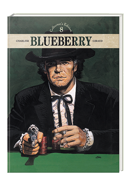 Blueberry - Collector's Edition Nr. 08