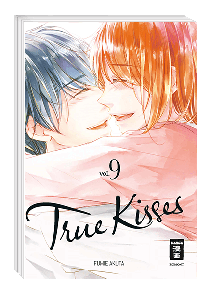True Kisses 09