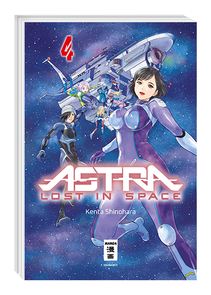Astra – Lost in Space 04