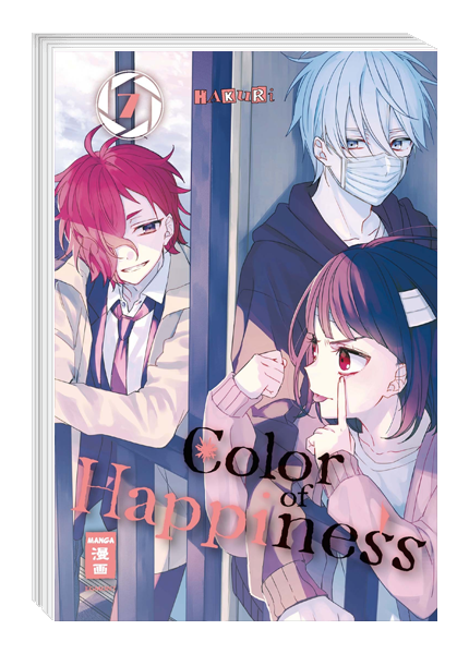 Color of Happiness 07