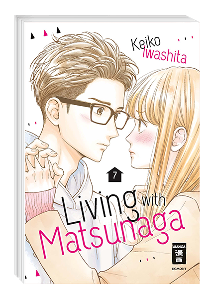 Living with Matsunaga 07