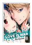 Kaguya-sama: Love is War 05