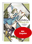 Atelier of Witch Hat - Limited Edition 07 - Das Geheimnis der Hexen