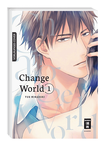 Change World 01