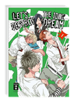 Let's destroy the Idol Dream – Special Edition 01
