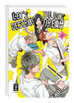 Let's destroy the Idol Dream 01
