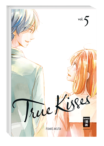 True Kisses 05
