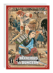 Delicious in Dungeon 06