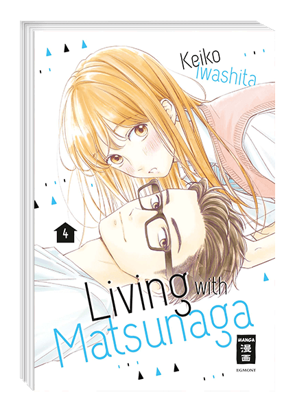 Living with Matsunaga 04