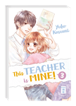 This Teacher is Mine! 03