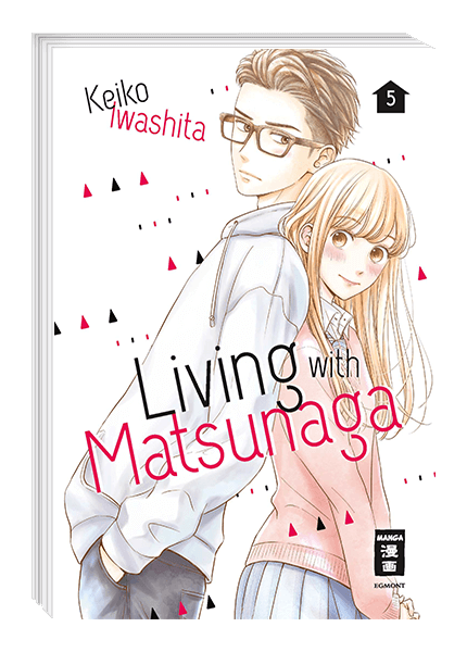 Living with Matsunaga 05