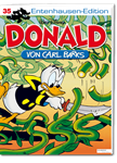 Carl Barks Entenhausen-Edition Nr. 35
