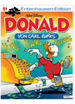 Carl Barks Entenhausen-Edition Nr. 51